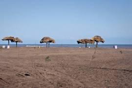 فروش زمین 6000متری ساحلی در متل قو